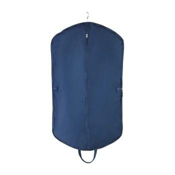 Husă protecție haine cu gentuță pentru încălțăminte Wenko Business, albastru imagine
