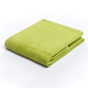 Ručník Julia, 140x70, zelený