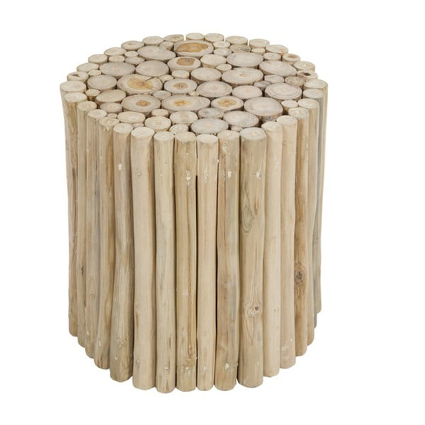 Stolička ze dřeva mindi Santiago Pons Keep