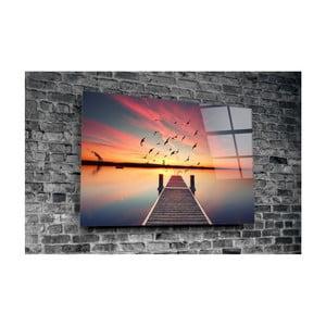 Skleněný obraz 3D Art Rasmuro, 110x70cm