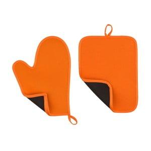 Set mănușă și șervet termic Premier Housewares Oven Glove