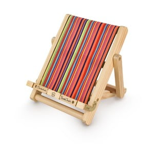 Stojan na tablet nebo knihu Thinking gifts Chair