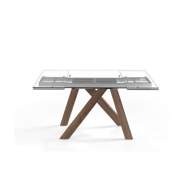 Rozkládací jídelní stůl Ángel Cerdá Mario, 90 x 160 cm