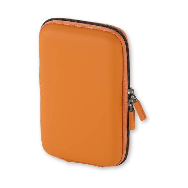 Univerzální pouzdro Moleskine Shell, oranžové