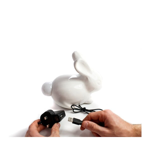 Lampička Bunny Lamp