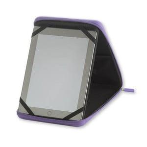 Obal na tablet iPad a čtečky Kindle Moleskine, fialový