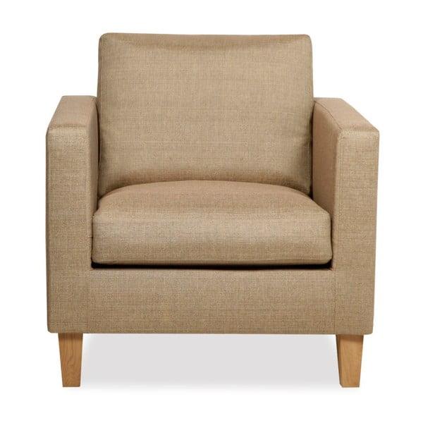 Kivik világoszöld fotel - Softnord