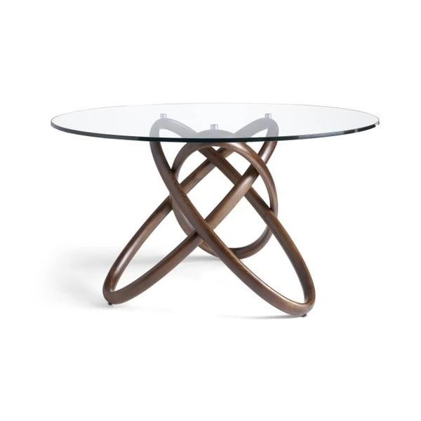 Jídelní stůl Ángel Cerdá Savana, šířka 130 cm
