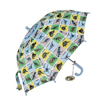 Umbrelă pentru copii Rex London Prehistoric Land, ⌀62cm imagine