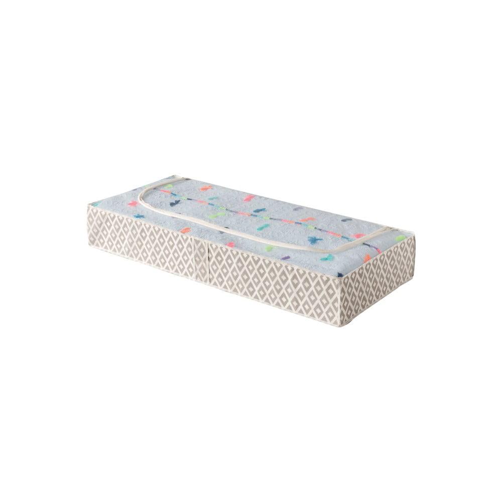 Úložný box pod postel Compactor Daman Range Underbed Bag, 107 x 46 cm