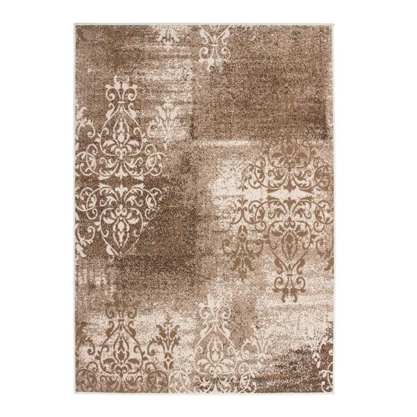 Koberec Saga Caramel, 80x150 cm