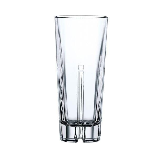 Szklanka ze szkła kryształowego Nachtmann Longdrink, 366 ml