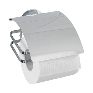 Samodržící držák na toaletní papír Wenko Turbo-Loc, až 40 kg