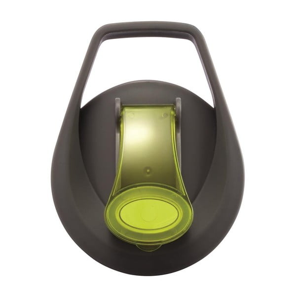 Sticlă cu filtru XD Design Loooqs, verde