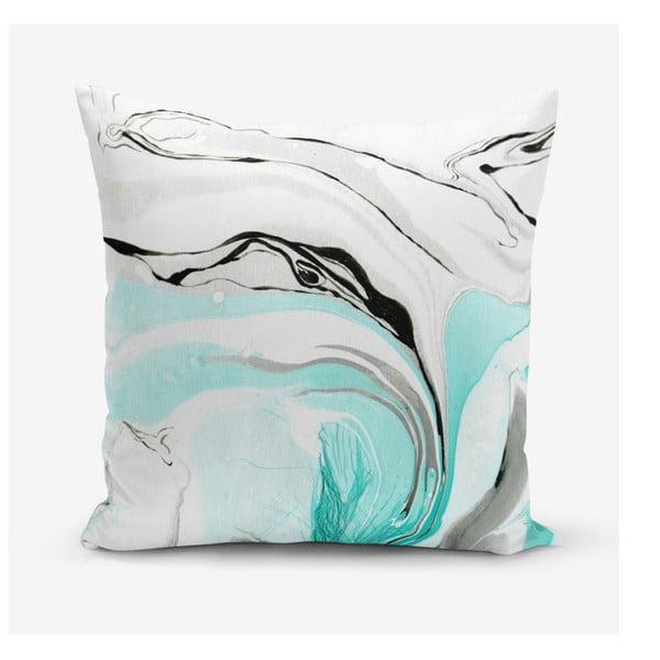 Față de pernă Minimalist Cushion Covers Ebru, 45 x 45 cm