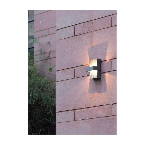 Venkovní nástěnné LED světlo Nicole