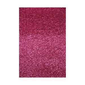 Růžový koberec Eco Rugs Young, 80x150cm