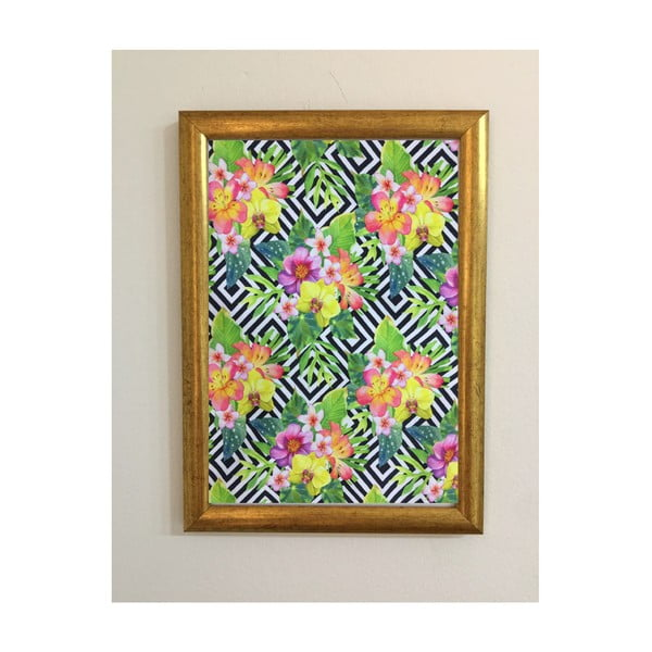 Tablou Piacenza Art Spring Flower,30x20cm