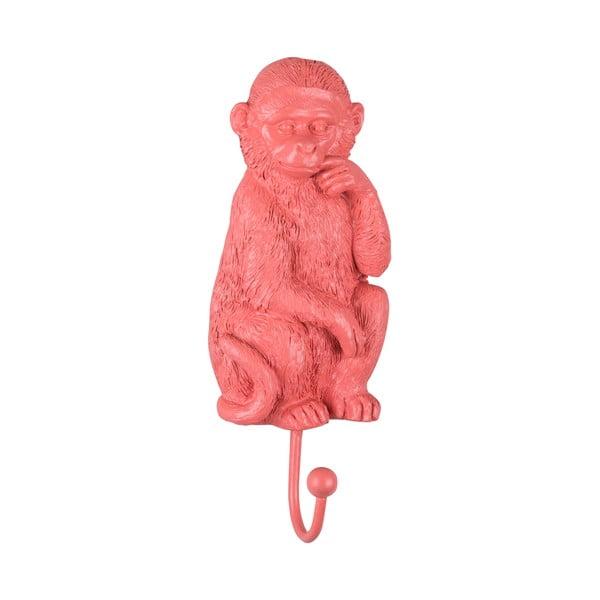 Korálově růžový háček PT LIVING Monkey