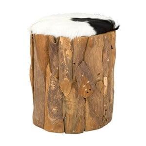 Scaun din lemn de tec SOB Ando
