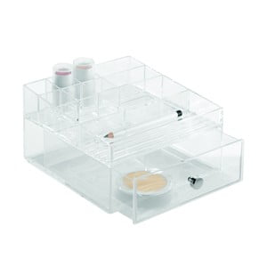 Organizator InterDesign Cosmetic, 16 x 18 cm