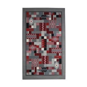Koberec Webtappeti Grigio, 100x150cm