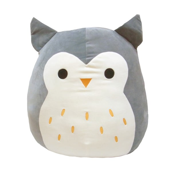 Jucărie de pluș SQUISHMALLOWS Sova Hoot