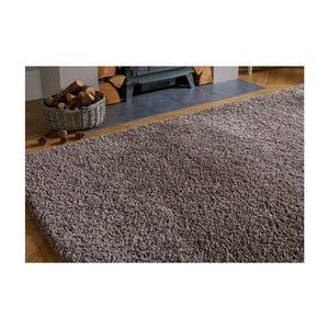 Hnědý koberec Flair Rugs Sparks, 160 x 230 cm