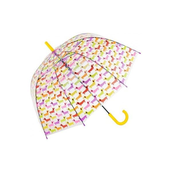 Dětský deštník Ambiance Multio Yellow