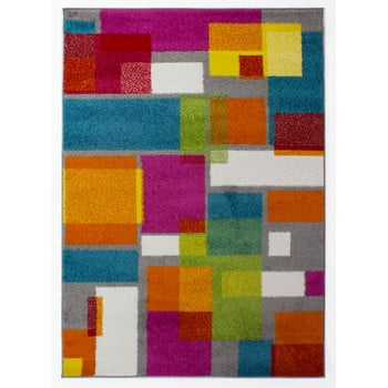 Covor Flair Rugs Brights Overlay, 120 x 170 cm de la Flair Rugs
