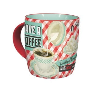 Cană ceramică Postershop Have a Coffee