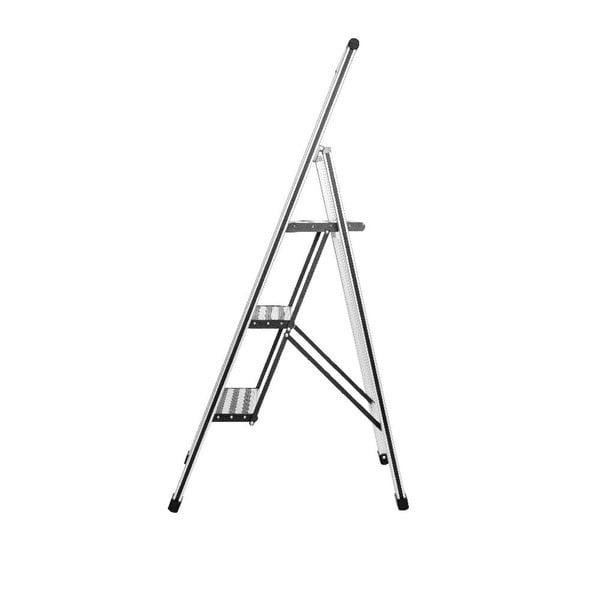 Skládací schůdky Wenko Ladder, 131 cm