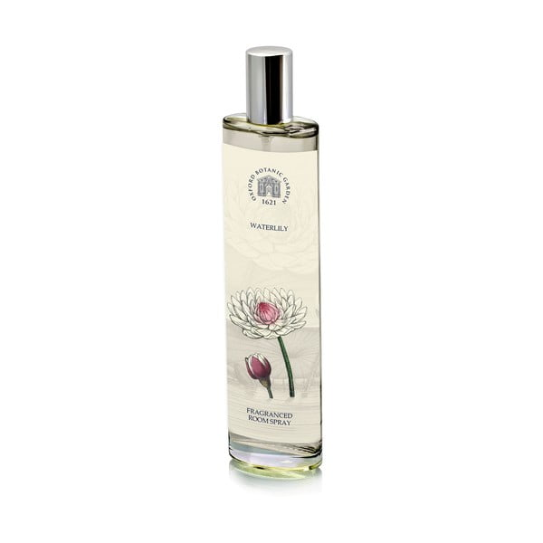 Fragranced tavirózsa illatú beltéri illatosító spray, 100 ml - Bahoma London
