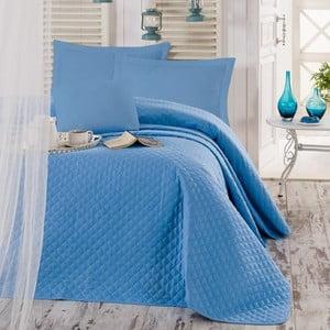 Přehoz přes postel Bedspread Duz Boy, 230x250 cm
