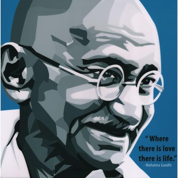 Obraz Gandhi