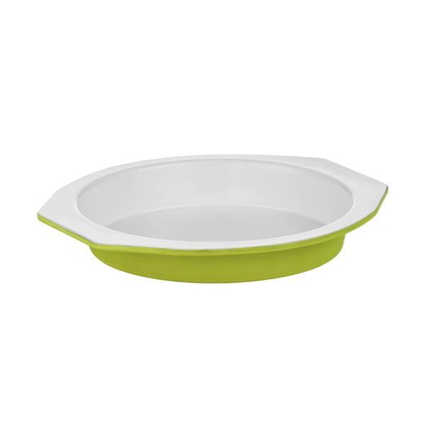 Foremka do pieczenia okrągła Premier Housewares Ekocook Green