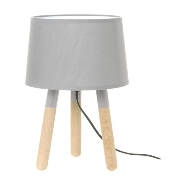 Stolní lampa Orbit Light Grey
