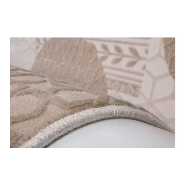 Koberec Andromedae 80 Cream, 80x150 cm