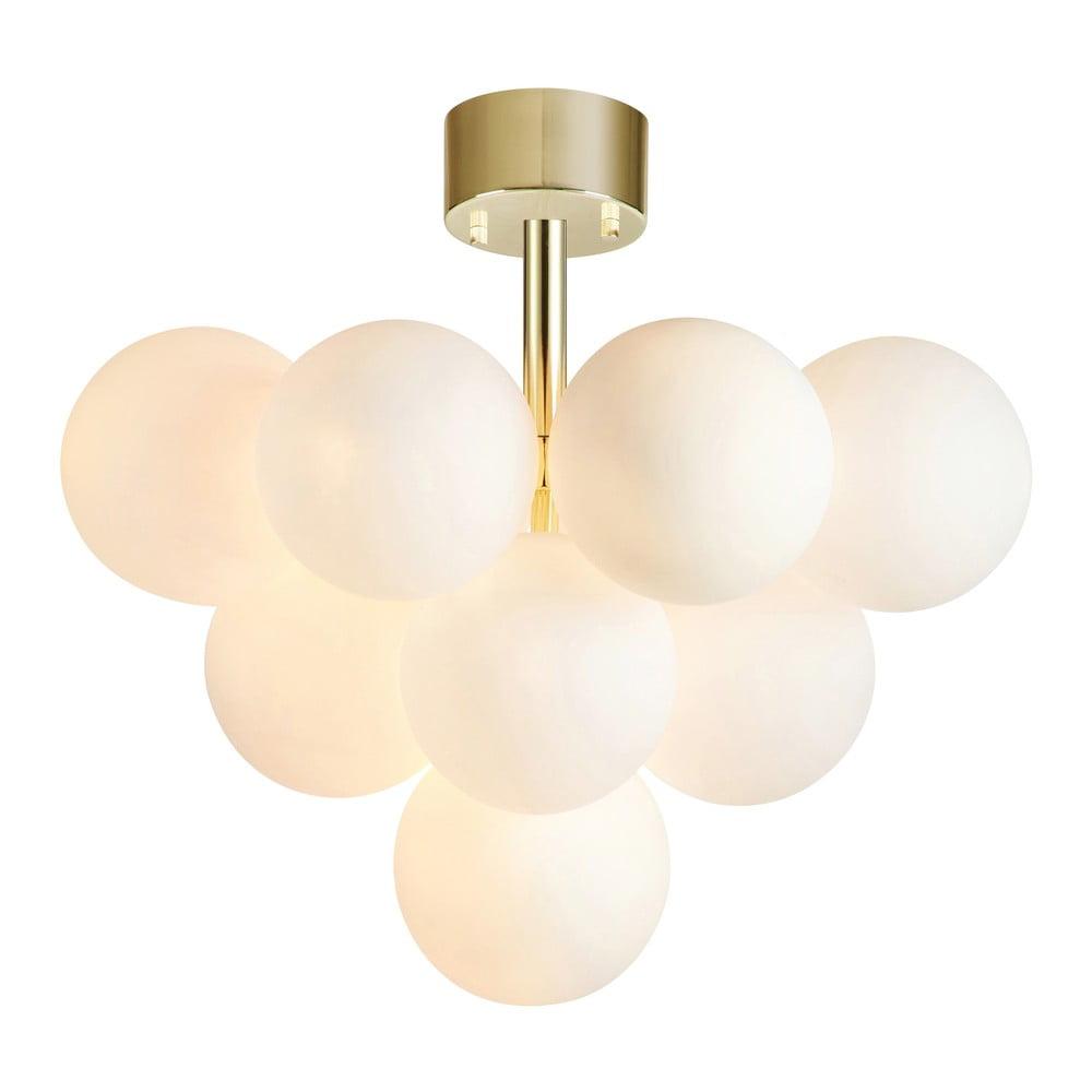Stropní svítidlo Markslöjd Merlot Plafond 13L Brass