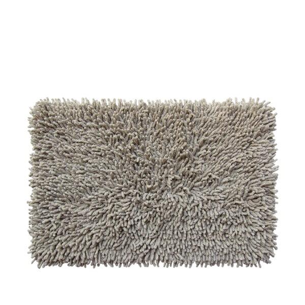 Koupelnová předložka La Celar Grey, 40x60 cm