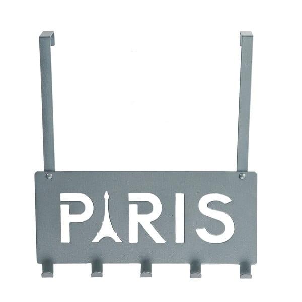 Věšák na dveře Paris Compactor Grey