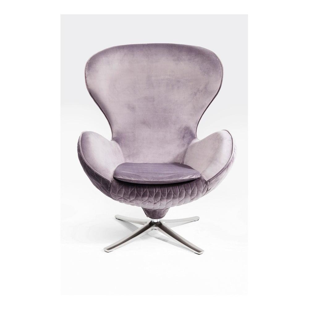 Otočné křeslo Kare Design Lounge