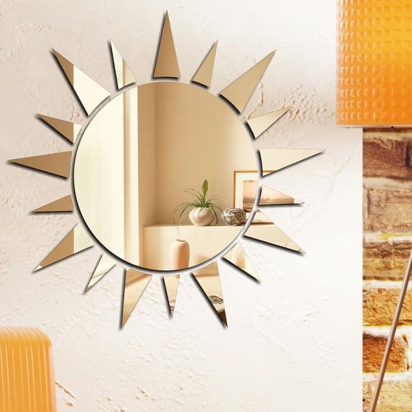 Dekorativní zrcadlo Paprsky