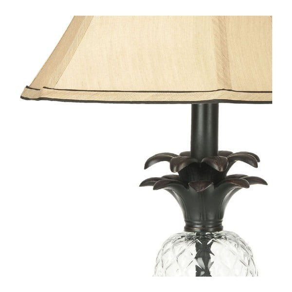 Sada 2 stolních lamp Safavieh Fiona