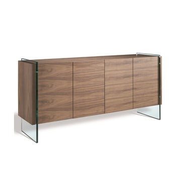 Comodă Ángel Cerdá Walnut Wide