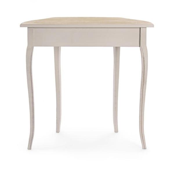 Konzolový stolek se zásuvkou Bizzotto Clarisse