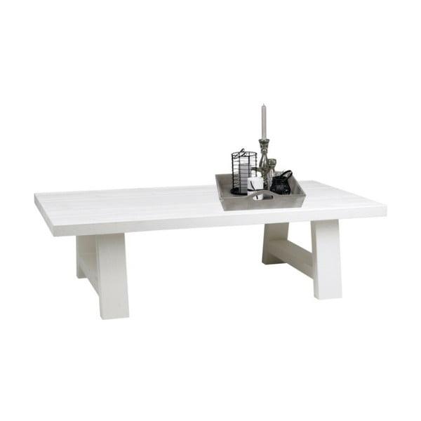 Bílý konferenční stolek De Eekhoorn Feline York