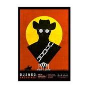 Nespoutaný Django, Tarantino