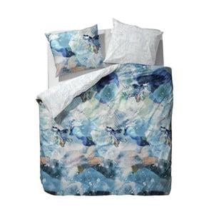 Povlečení Essenza Romy, 135x200 cm, modré