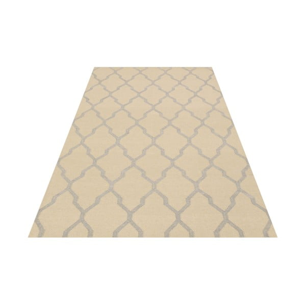 Vlněný koberec Kilim no. 1029, 120x180 cm